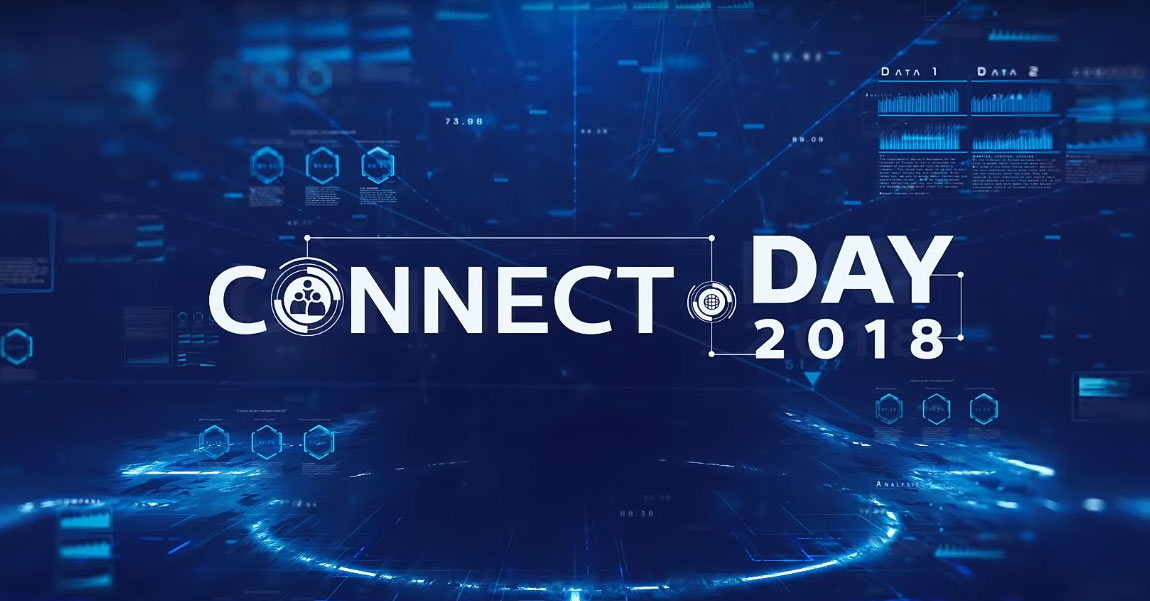 connect day 2018