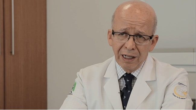 Video: Carlos Dueñas - Director Médico