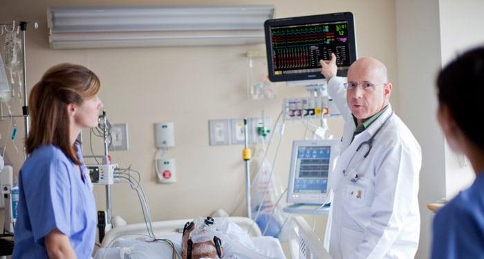 Sistemas De Monitoreo De Pacientes Philips