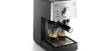 Philips Saeco Manual Espresso Poemia