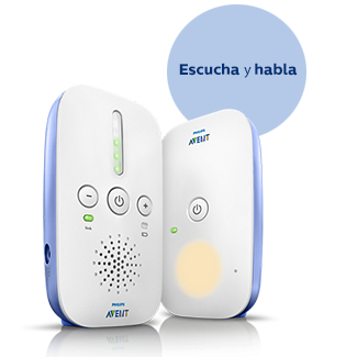 Babycall con audio Philips Avent