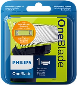 OneBlade Pack