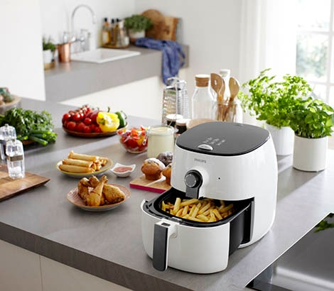 Viva Collection Airfryer, freidora sin aceite